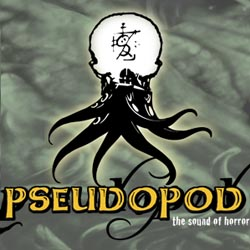 Logo for Pseudopod