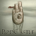Logo for PodCastle