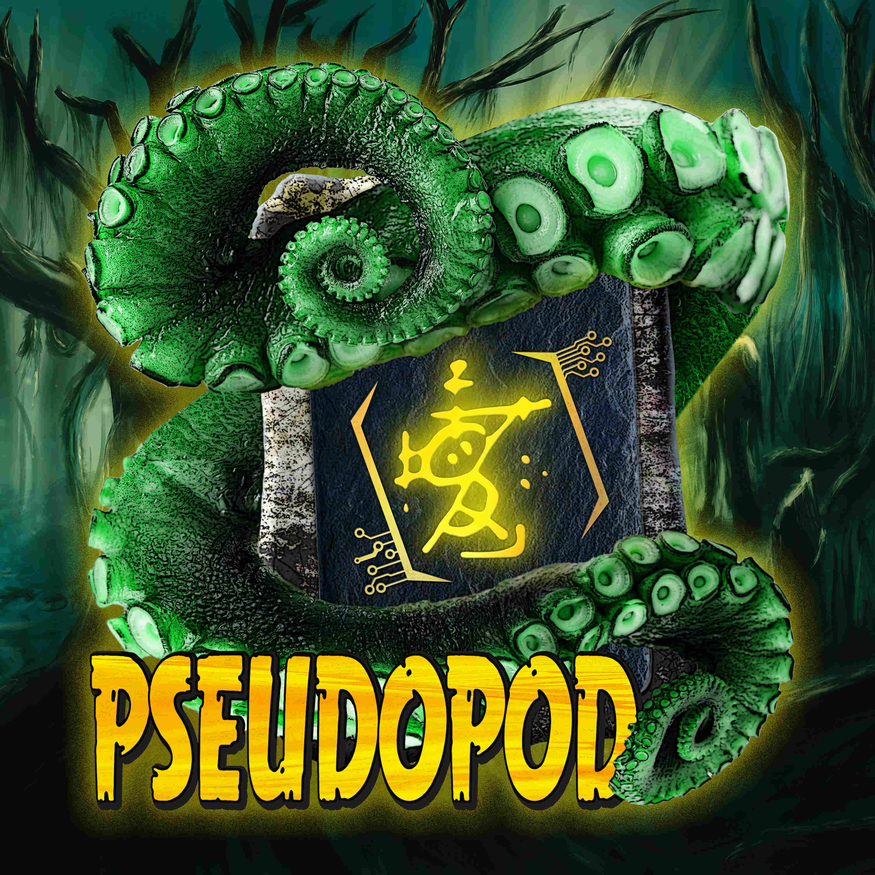 """PseudoPod"" Podcast"